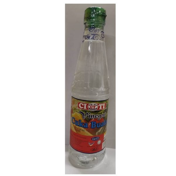 CT Vinegar 630ml