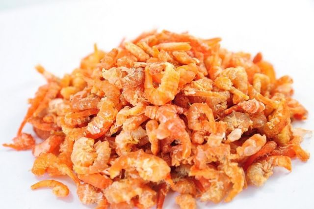 Dried Shrimp 50g