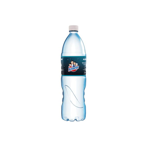 Keluarga Drinking Water (24 x 500ml)