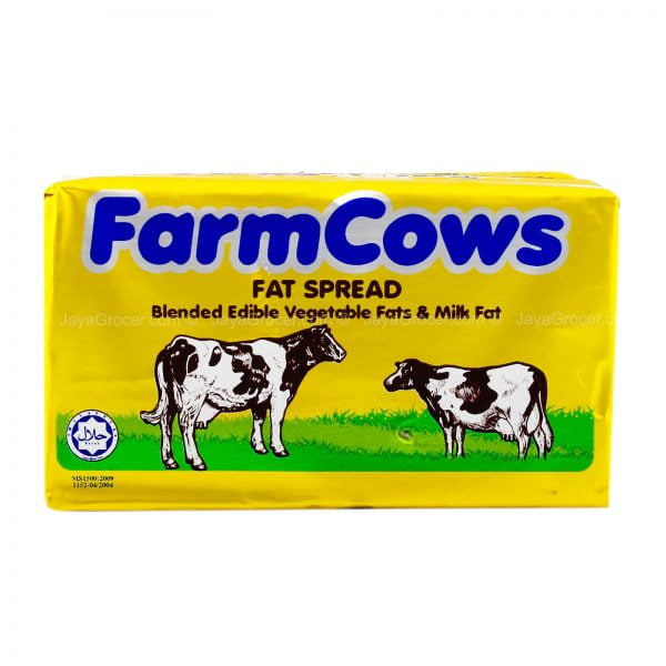 Farm Cows Fat Spread 250g