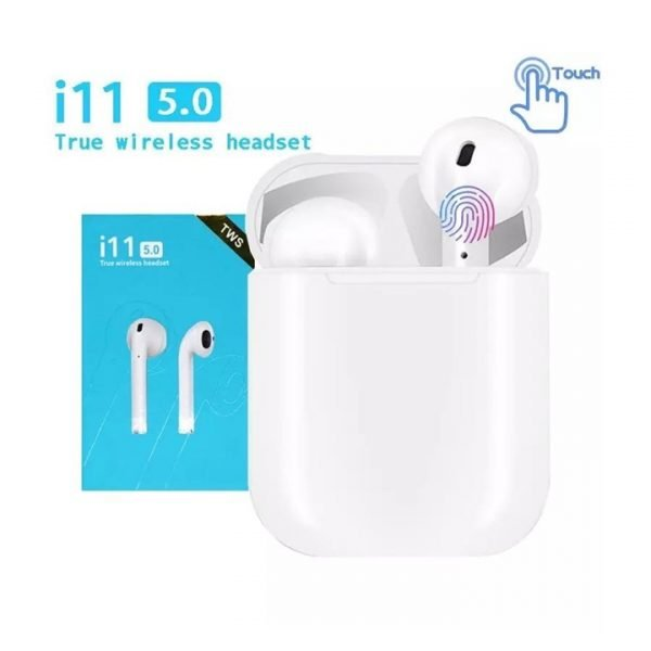 i11 5.0 True Wireless Bluetooth Headset