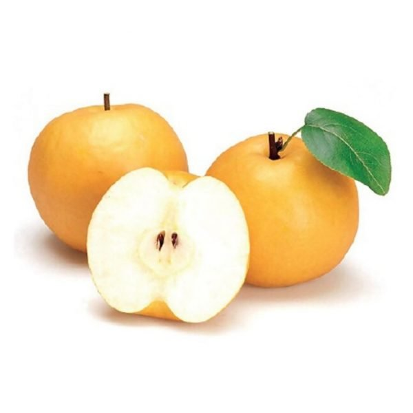 Korean Pear 2pcs