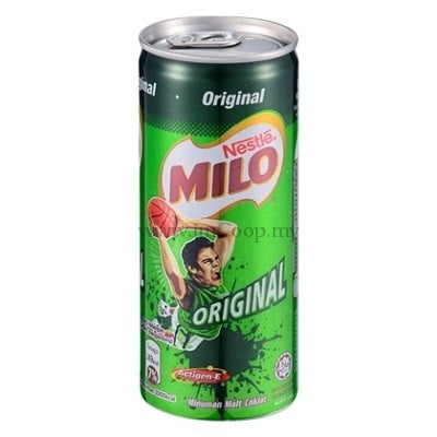 Nestle Milo RTD 240ml