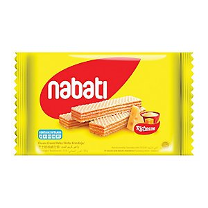 Nabati Richeese Wafer 50g