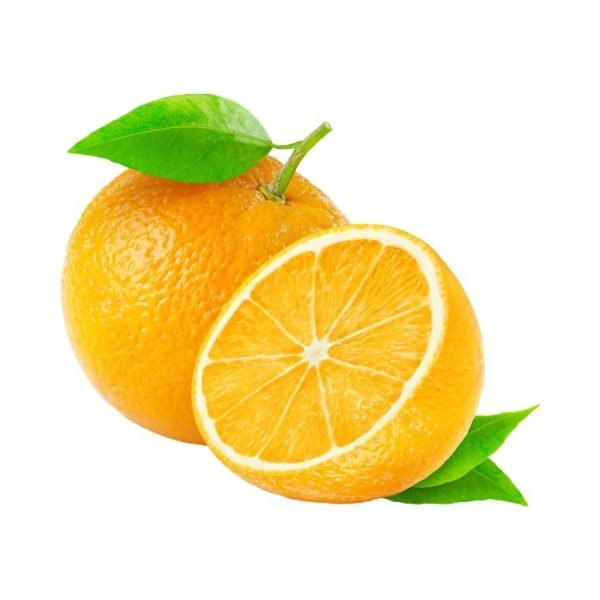 USA Sunkist Navel Oranges 5 pcs