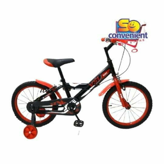 16″ VSL Kids Bicycle 16050