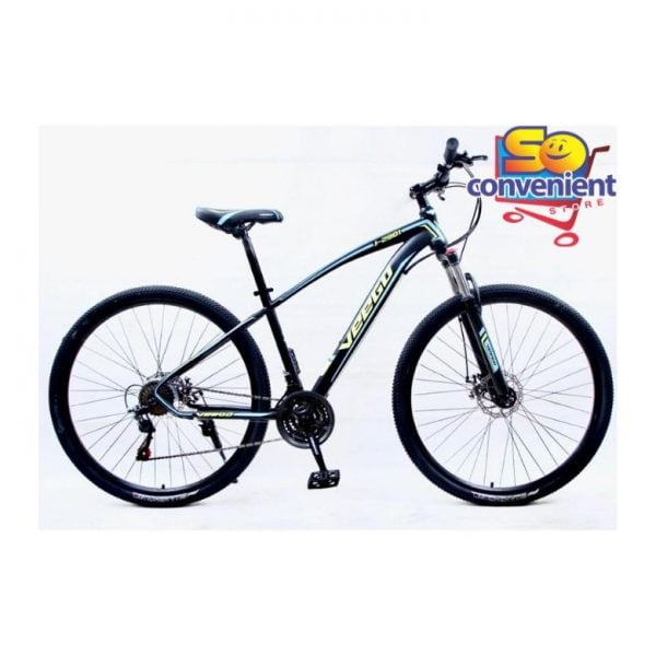 Blue Line Veego 29'' bicycle
