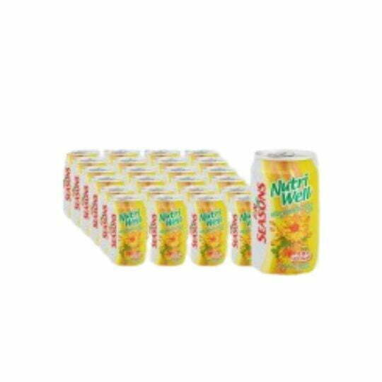 F&N SEASONS CHRYSANTHEMUM CAN 300ML x 24 CANS